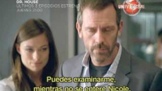 Dr. House - Temporada 6 - Episodio 20