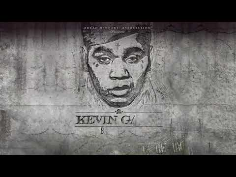 Kevin Gates - Jus Wanna (Audio)