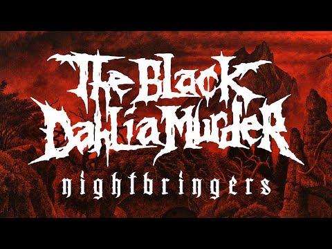 """The Black Dahlia Murder """"Nightbringers"""" (FULL ALBUM)"""