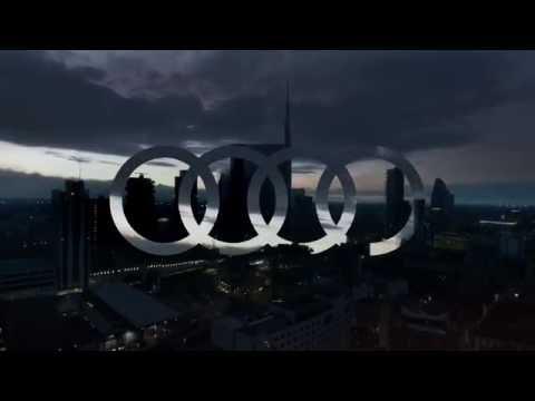 2017 Audi Q7 e-Tron Quattro Diesel Plug-In Hybrid: