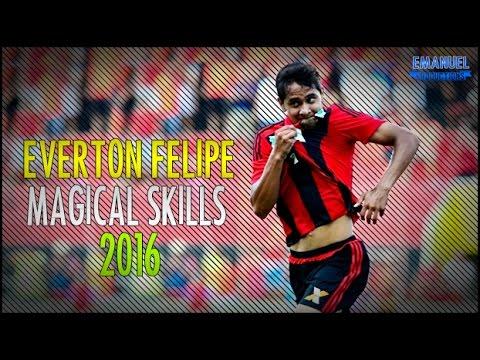 Everton Felipe ●