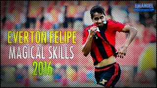 Everton Felipe ● Magical Skills & Goals ● Sport ● 2016 ● HD ●