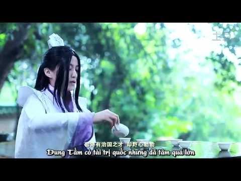 [Vietsub] Cos Hoa Tư Dẫn ~ Phần 2: Thập Tam Nguyệt - Coser Phi Tuyết, Thất Hải, Ayaco...