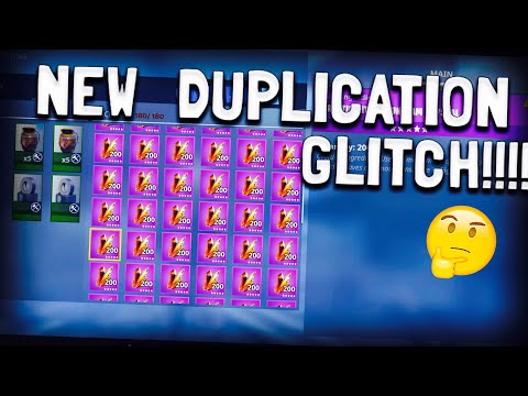 New Working Duplicating GLITCHES Are Back??? in Fortnite Save The World