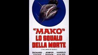 MAKO LO SQUALO DELLA MORTE (1976) Film drammatico
