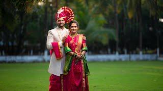 Niranjan & Damini // Wedding Teaser // Evoke Frames By Sarath Santhan