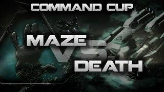(CC2015) Maze. Vs Death-Sentence