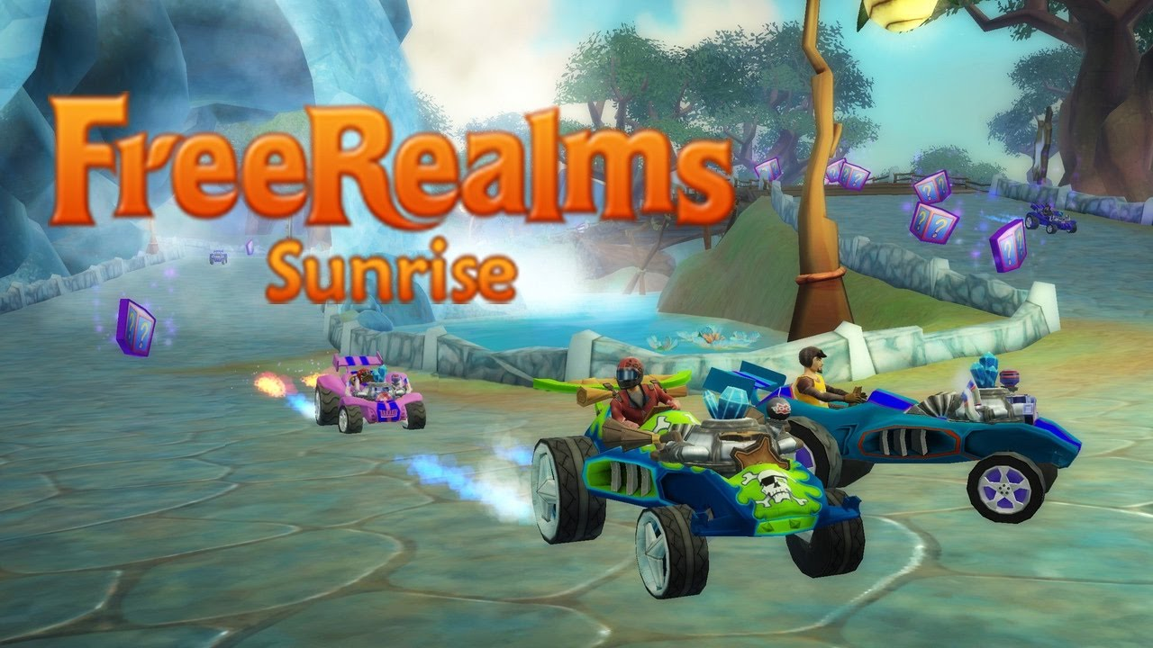 Free Realms Is Returning?!