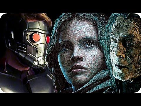 BEST MOVIE TRAILERS 2016 (October)