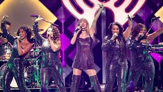 Taylor Swift - ME! Live at Z100 iHeart Jingle Ball 2019