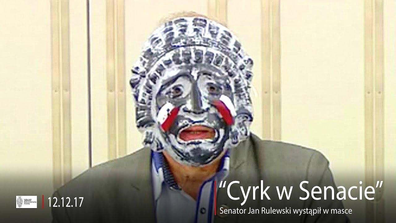"""""""Cyrk w Senacie"""". Czy parlamentarzyści powinni przechodzić badania psychiatryczne?"""