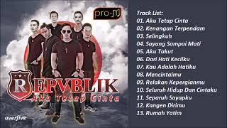 MP3 REPUBLIK TERBARU