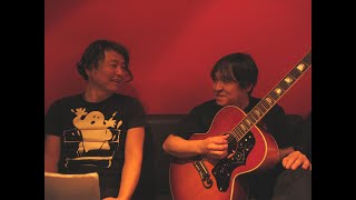 ヒカシュー、などで活躍の打楽器奏者、佐藤正治とZABADAKのギター&ボー...