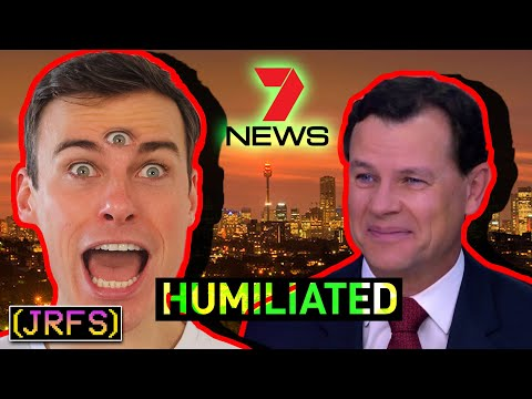7News HUMILIATES ME from YouTube · Duration:  11 minutes 32 seconds