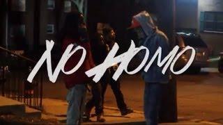 Big Tayza Ft. Shy Glizzy - No Homo