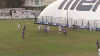 Promozione Girone A Sestese-Larcianese 1-0