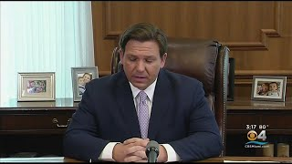WEB EXTRA: Gov. Ron DeSantis Holds COVID-19 Briefing