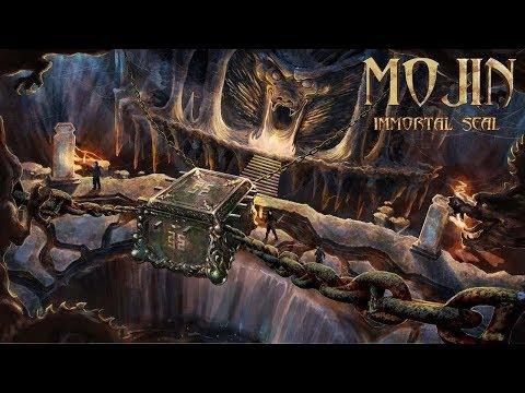 MOJIN: Immortal Seal Gameplay