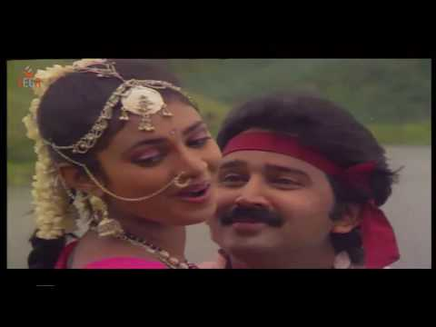 Unnai Pola Video Song Thendral Varum Theru Movie