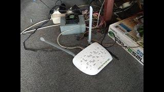 Setting Repeater TP-Link Untuk Memperluas Sinyal Wifi