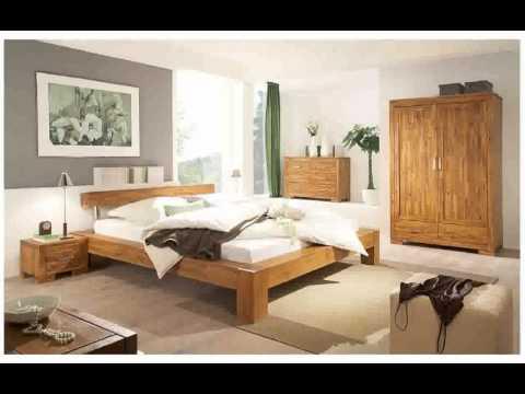 Schlafzimmermöbel Landhausstil