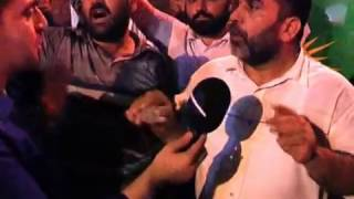 Adana HÜDAPAR Temsilcileri 15 Temmuz'da Sokaklardaydı