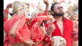 Urvashi : Yo Yo Honey Singh New Song 2018 | STK | KAY J | Hindi Cover Song