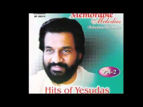 Hits Of K J Yesudas   Vol 2 Malayalam Film Kalpantha