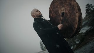 Wardruna - Lyfjaberg (Healing-mountain) Official music video