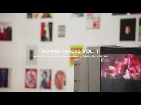 Electron Festival 2014 - Power Tracks Vol. 1