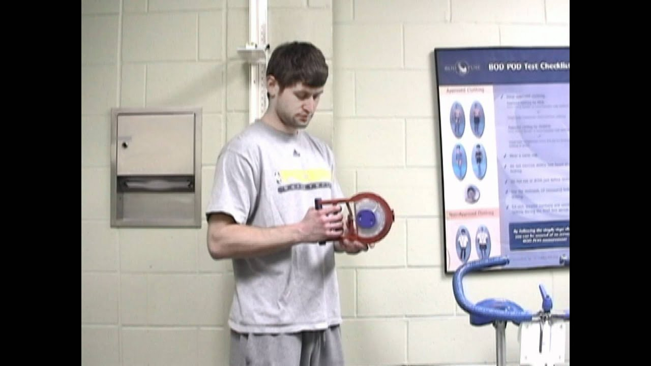 Hand Dynamometer Test : Iupui lab instructional handgrip static strength test
