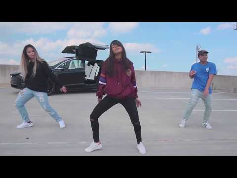 Not Enough - LIDO feat. THEY | Neely Karan Choreography | #notenoughchallenge