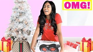 CHRISTMAS SPECIAL 2018! OPENING PRESENTS