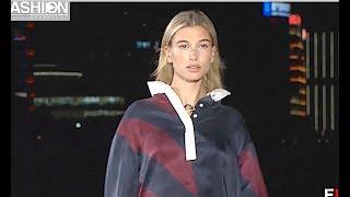 TOMMYNOW ICONS Fall 2018 Shanghai - Fashion Channel