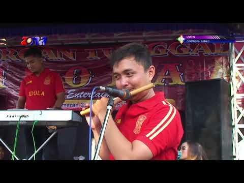 Karma Ning Dunya - Organ Idola Entertainment | Live Sukaseneng Compreng