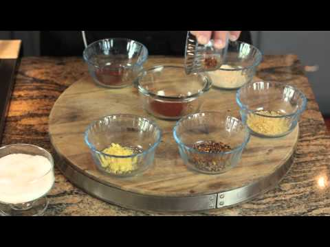 Pork Barbeque Spice Mix : Making Meals Delicious - cookingguide  - VEjIoHgET6Y -