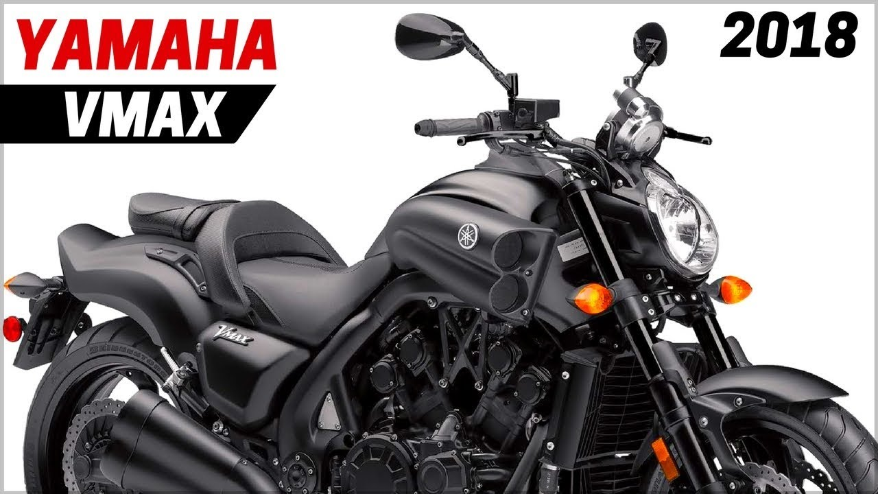 Top Features 2018 Yamaha Vmax More Powerful Youtube