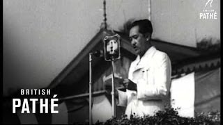 Download Video Indonesian Independence Day Celebrations (1945) MP3 3GP MP4