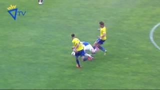 Cádiz 1 - Hércules 0 (19-06-16)
