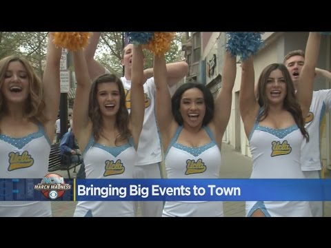What's Next For Downtown Sacramento After Packed March Madness Weekend?