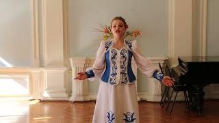 Марина Терешина - Речные омуты