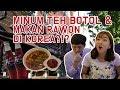MINUM TEH BOTOL & MAKAN RAWON DI KOREA?!? Part 2