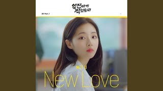 Gambar cover New Love Instrumental