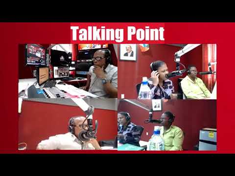 Antigua and Barbuda Bureau of Standards Interview - Point FM (99.1 FM)