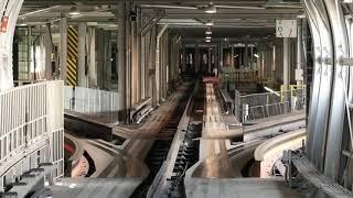 札幌市営地下鉄の転てつ器装置はどうなってるの?2種類の転てつ器をご紹介!@北海道札幌市 thumbnail
