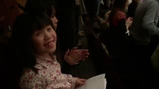 フィルハーモニー・ド・パリにコンサートに行きました。
