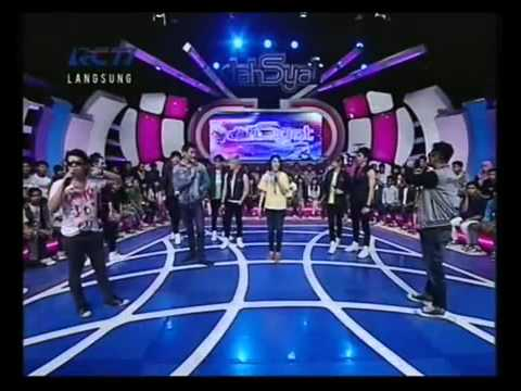 Zoom - Tak Ingin Lagi [New Perform]