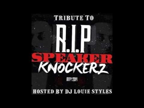 Speaker Knockerz - Tip You Like A Waiter