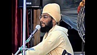 Baba Vishakha Singh Ji - 1st Barsi Sant Baba Balwant Singh Ji Sihode Wale - 25 July 2015