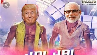 Jai-Jai-Shivshankar-ft-MODI-TRUMP-War-Official-Video-Song-The-MPG